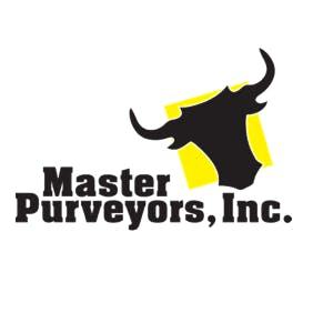 Master Purveyors logo