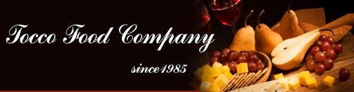 Tocco Foods logo