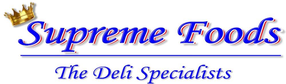 Supreme Foods logo
