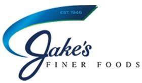 Jakes Finer Foods logo