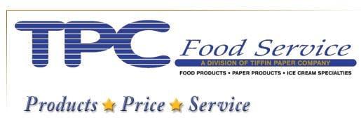 TPC Foodservice logo