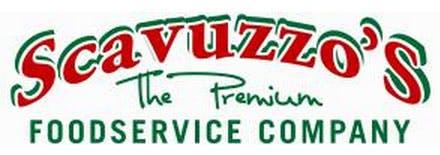 Scavuzzos logo