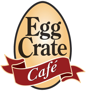 Egg Crate Cafe Home
