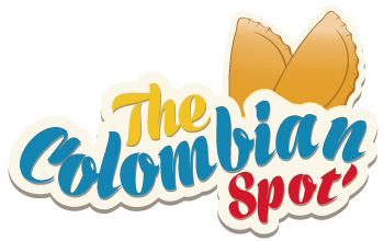 The Colombian Spot Home