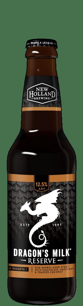 Dragon's Milk Reserve 2020-01