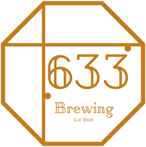 633 Brewing Home