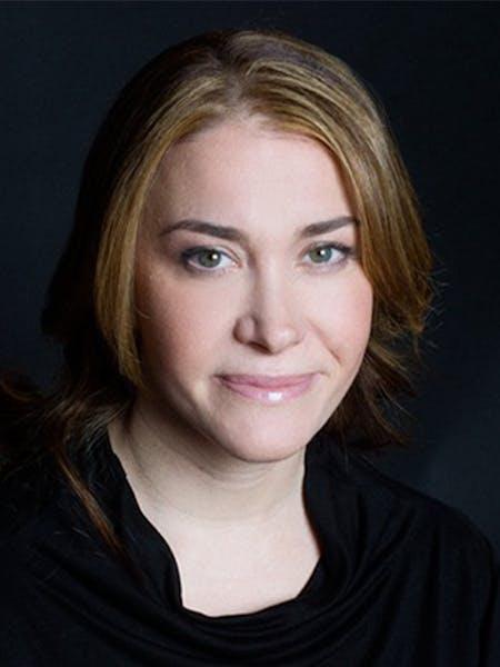 Heidi Messer