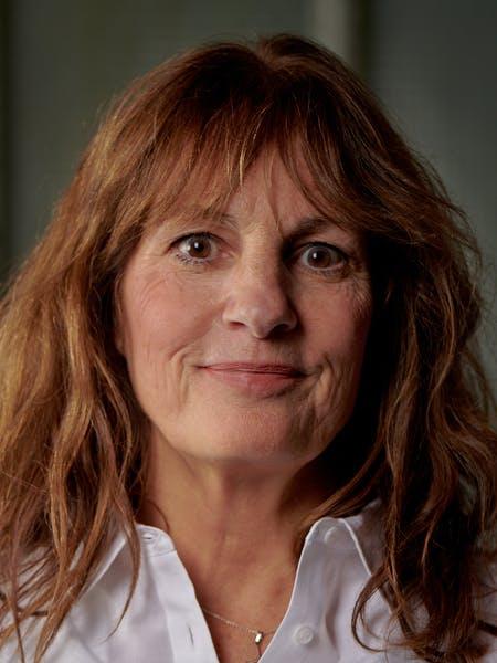 Patti Simpson