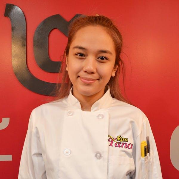 Photo of Chef Nannapat