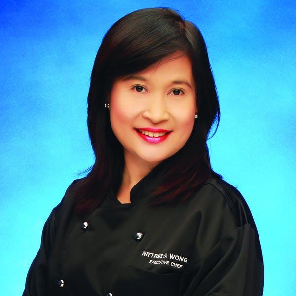 Photo of Chef Nittreeya