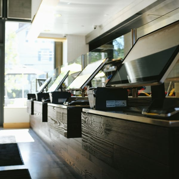 a picture of a counter
