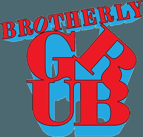 Brotherly Grub Home