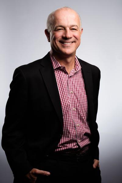 Photo of David Moran