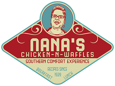 Nana's Chicken and Waffles Home