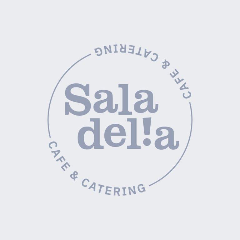 saladelia logo placeholder image
