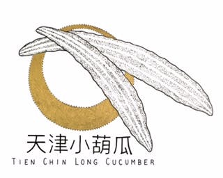 King's co - Tien Chin Long Cucumber