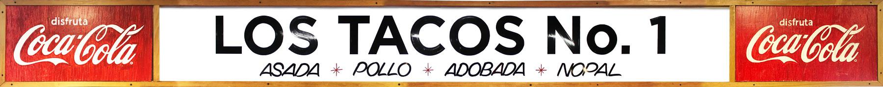 Los Tacos No. 1 Home