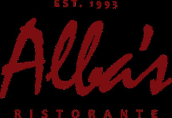 Albas Restaurant Home