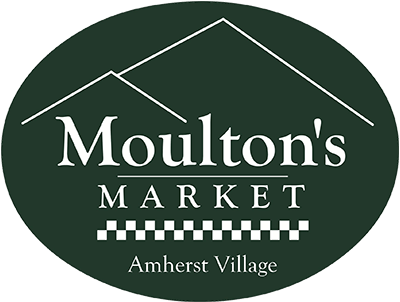 Moulton's Home