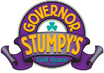 governor stumpy's Home