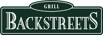 Backstreets Grill Home