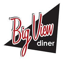 Big View Diner Home