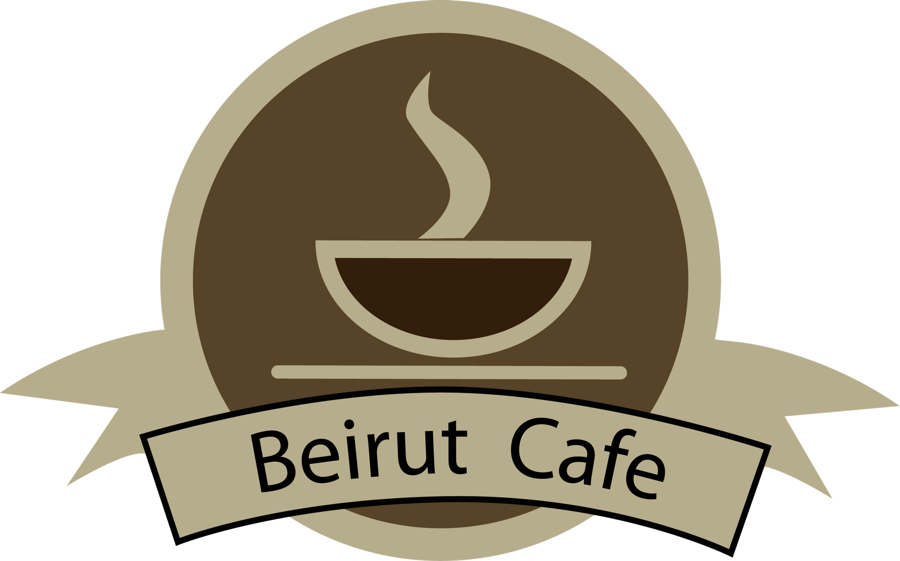 Beirut Cafe Home