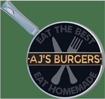 AJ's Burgers Home