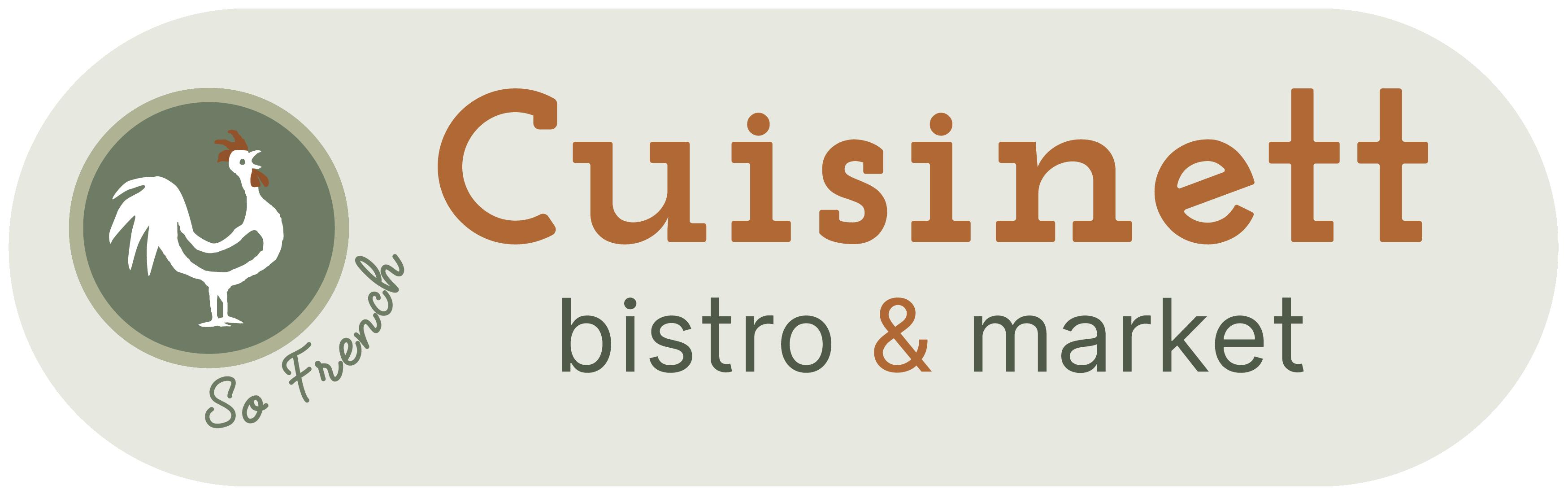 Cuisinett French Comfort Food Home