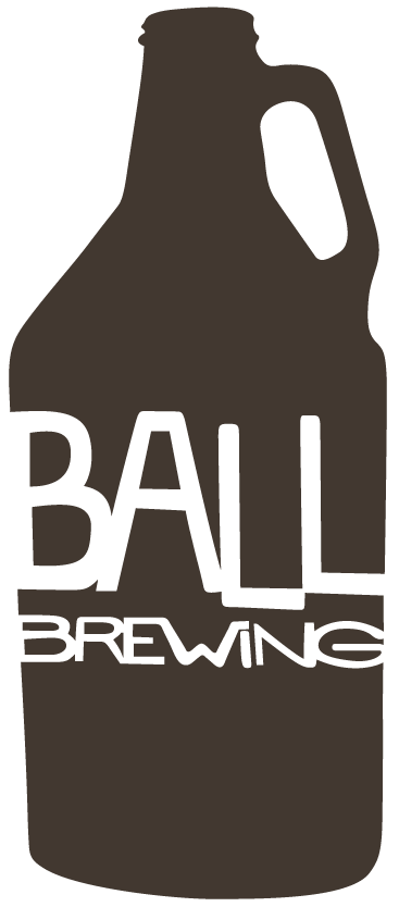 Ball Brewing Home