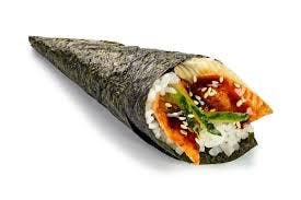 lunch Special ///// 4 rolls for $18