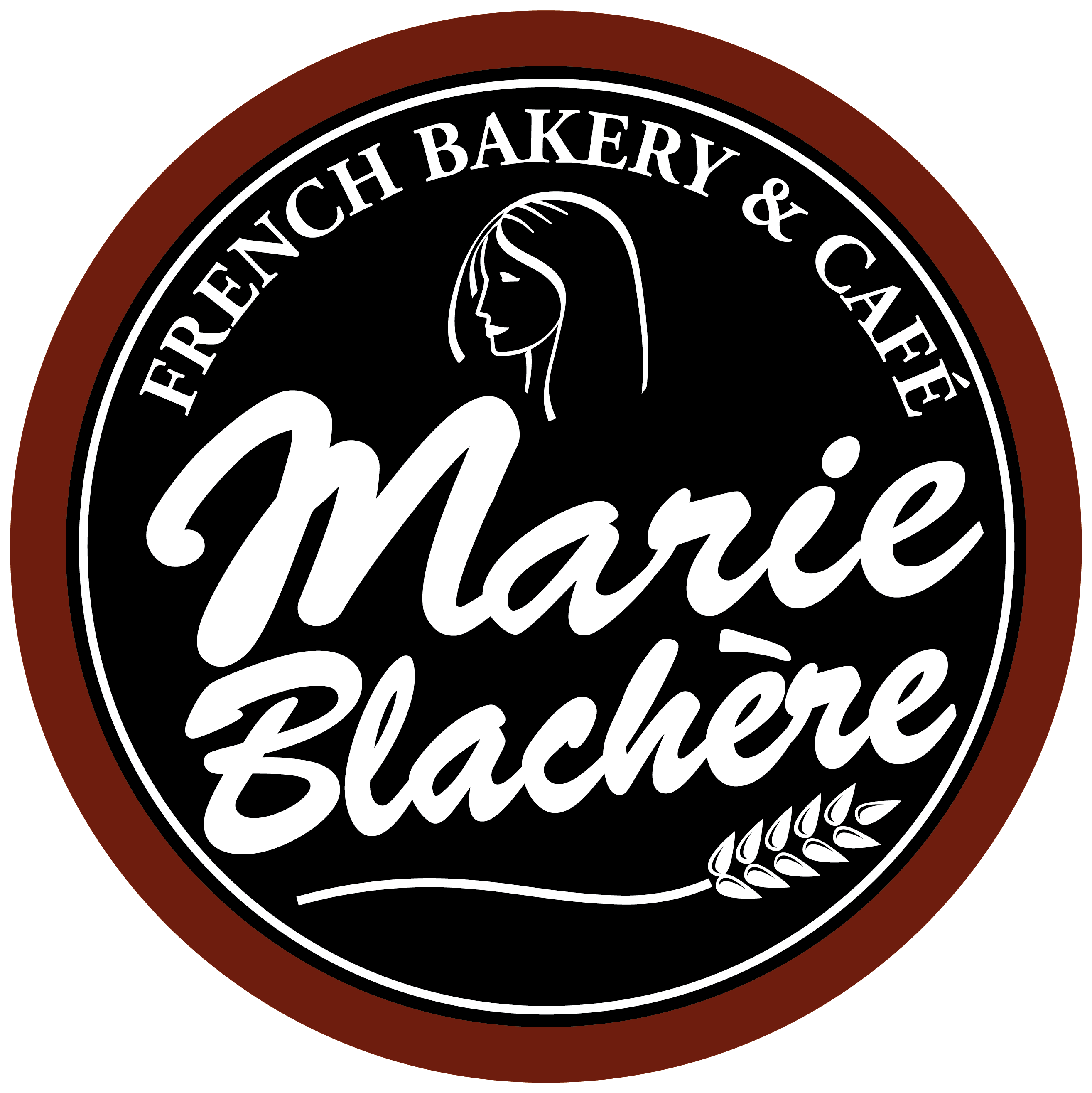 Marie Blachere Home