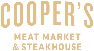 The Steakhouse at Cooper's Home