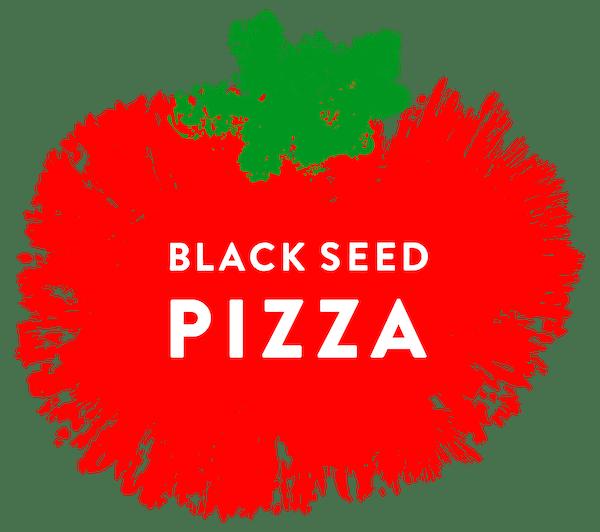 Black Seed Pizza