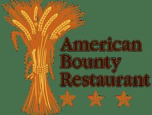 american bounty restaurant logo