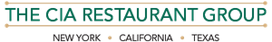 restaurant california logo