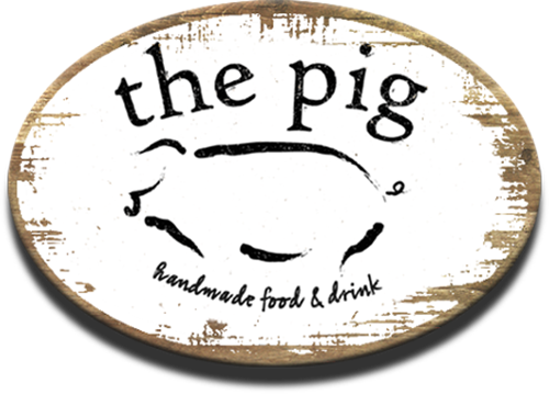The Pig Home