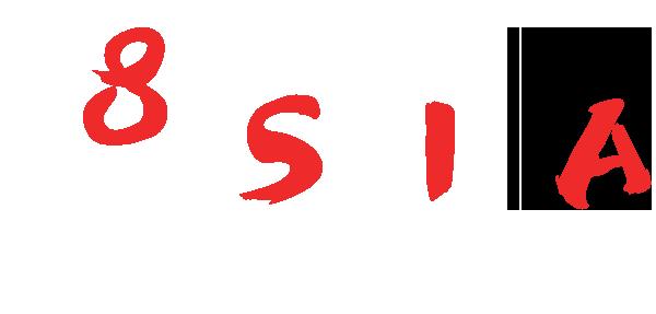 8sia Home