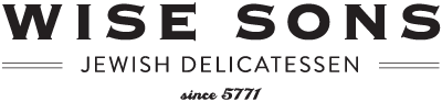 Wise Sons Jewish Delicatessen Home