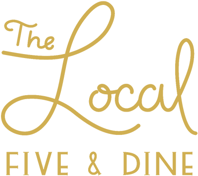 The Local Five and Dine Home