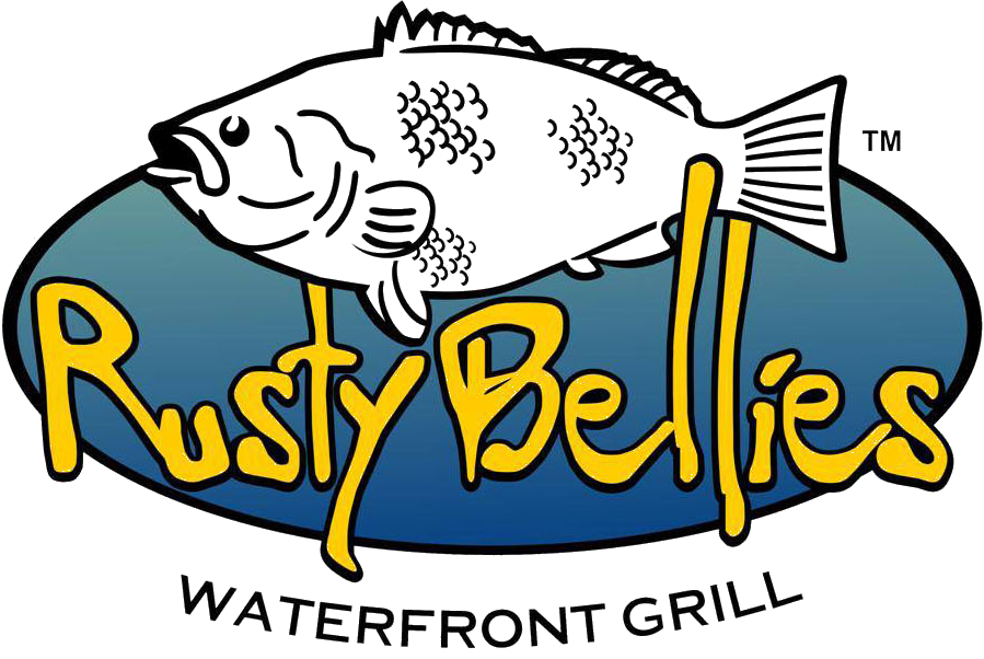 Rusty Bellies Waterfront Grill Home