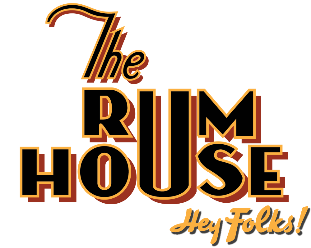 The Rum House Home