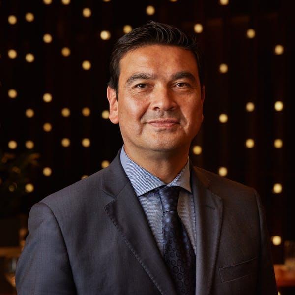Peter Pizarro