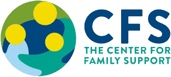 the center for family support logo