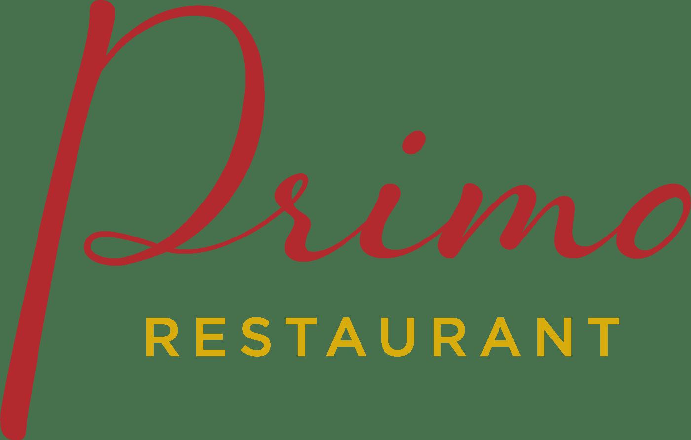 Primo Restaurant Home