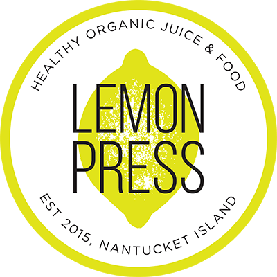Lemon Press Home
