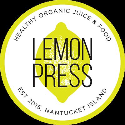 Lemon Press Home