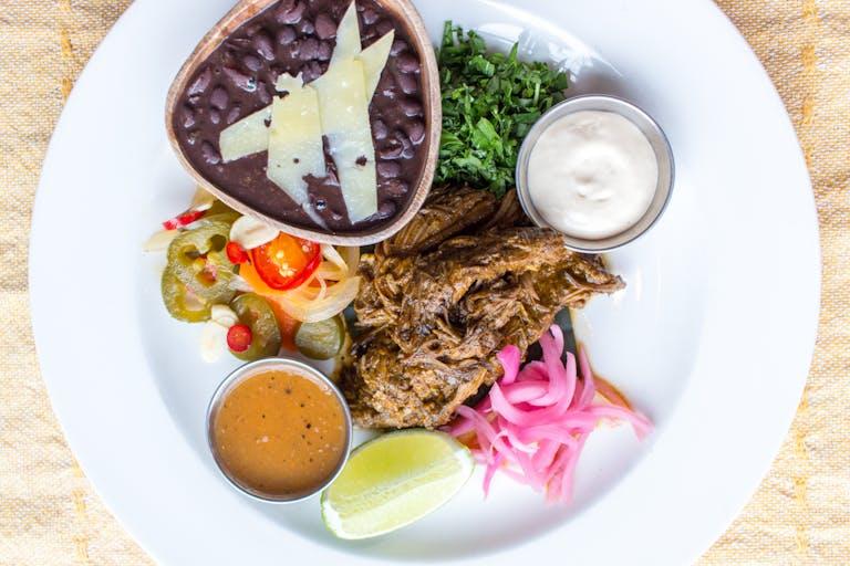 Yucatan Smoked Pork