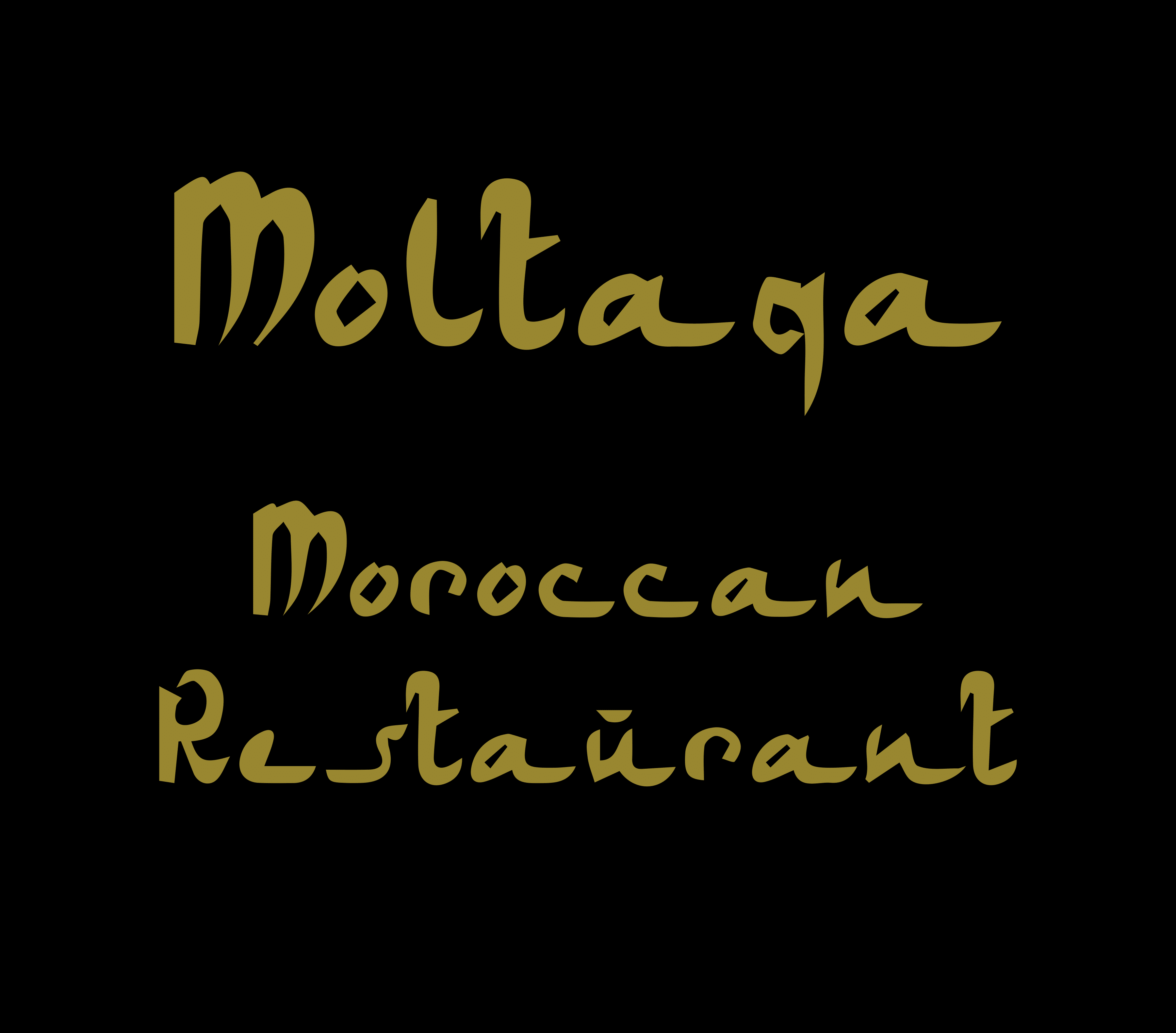 Moltaqa Moroccan Restaurant Home