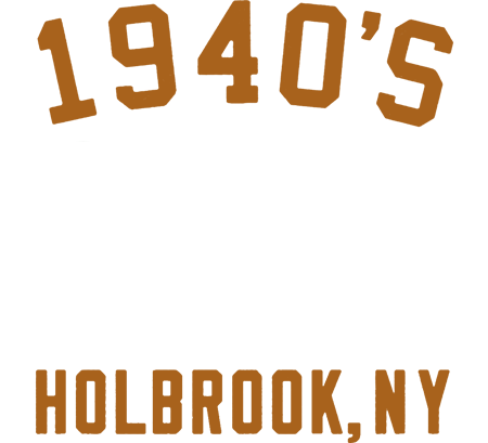 1940's Brewing Company Home